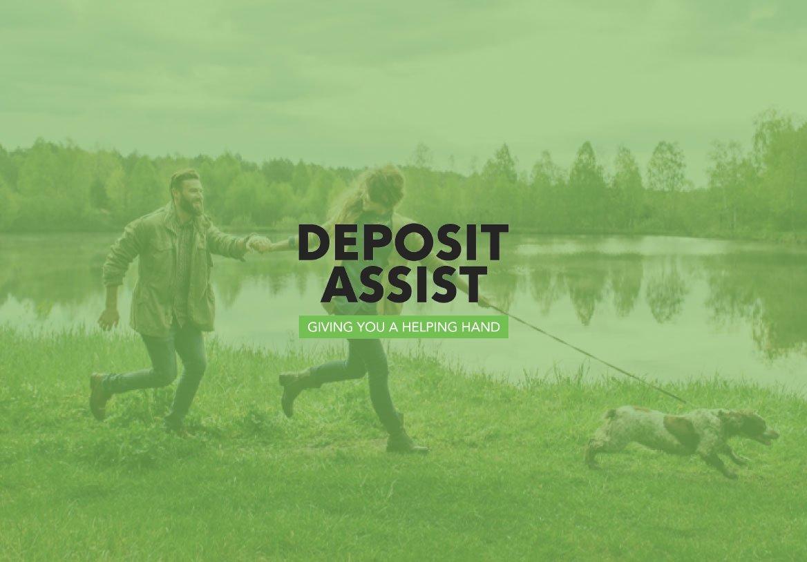 Deposit Assist